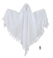 - Beyaz Hayalet 45 cm Asma Dekor Süs