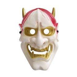 Parti Dünyası - Beyaz Şeytan Maskesi