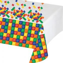 - Block Parti Masa Örtüsü