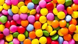 Parti Dünyası - Bonibon Renkli Şeker 40 gr lık Paket