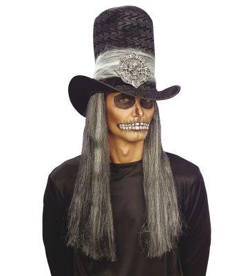 - Bordo-Siyah Kurukafa Şapka