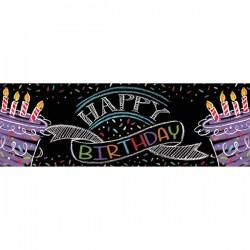 Parti Dünyası - Happy Birthday to You Dev Afiş