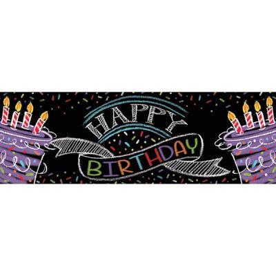 Happy Birthday to You Dev Afiş