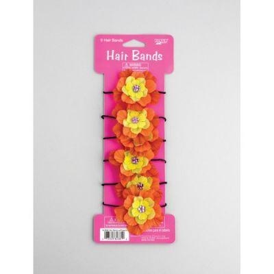 Converting - Çiçekler 6 lı Saç Tokası