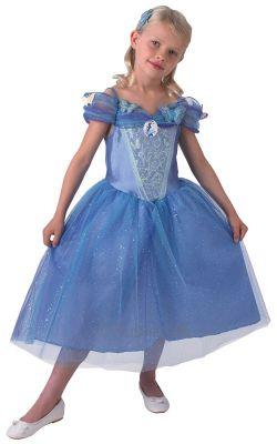 Parti Dünyası - Cinderella Live Action Film Kostümü