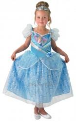 Parti Dünyası - Cinderella Pırıltılı Kostüm