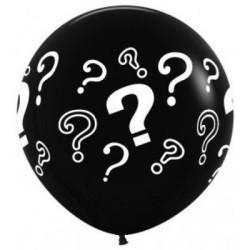 Parti - Cinsiyet Partisi 100 Lü Latex Balon