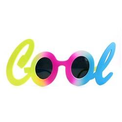 Parti Dünyası - COOL Parti Gözlüğü