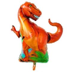 Parti Dünyası - Dinozor Folyo Balon