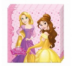 Parti Dünyası - Disney Prenses Dreaming 20 li Peçete