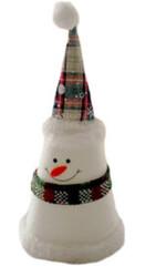 Parti Dünyası - Eğlenceli Yeni Yıl Mekan Dekoru Beyaz Polarlı