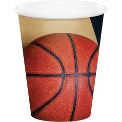 Converting - Fanatik Basketbol 8 li Bardak