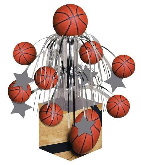 Fanatik Basketbol Masa Orta Süsü