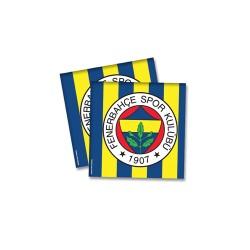 Parti Dünyası - Fenerbahçe 16 lı Kağıt Peçete