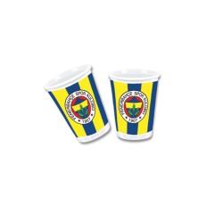 Parti Dünyası - Fenerbahçe 8 li Kağıt Bardak