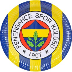 Parti Dünyası - Fenerbahçe 8 li Tabak