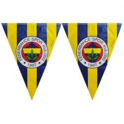 Parti Dünyası - Fenerbahçe Bayrak Set