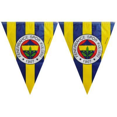 - Fenerbahçe Bayrak Set