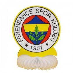 Parti Dünyası - Fenerbahçe Masa Orta Süsü