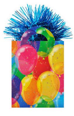 Festival Mini Çanta Balon Ağırlığı