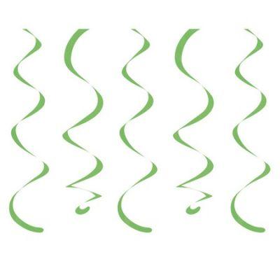 Fıstık Yeşili 10 lu Süs Dalgası