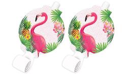 Parti Dünyası - Flamingo Kaynana Dİli 6 Adet