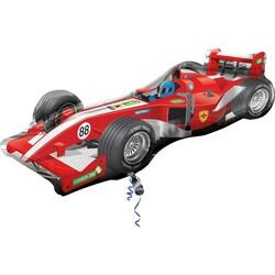 Parti Dünyası - Formula One Yarış Arabası 45 x 60 cm
