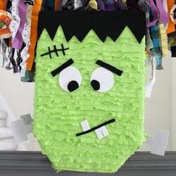 Parti Dünyası - Frankenstein Görünümlü Pinyata