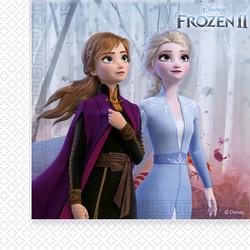 Parti Dünyası - Frozen 2 Peçete 20 Li Paket