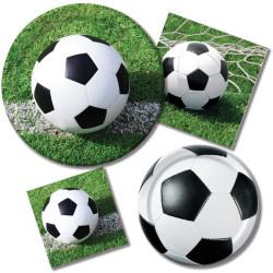 Parti - Futbol Partisi 24 Kişilik Paket