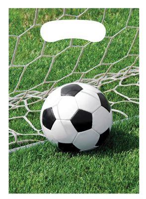 Futbol Topu 8 li Hediye Poşeti