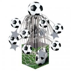 Parti Dünyası - Futbol Topu Masa Orta Süsü