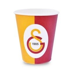 - Galatasaray 8 li Karton Bardak