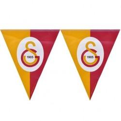 Parti Dünyası - Galatasaray Bayrak Afiş 320 cm