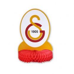 Parti Dünyası - Galatasaray Masa Orta Süsü 19 x25 cm