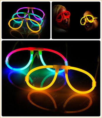 Glow Stick Gözlük