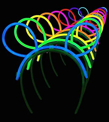 Glow Stick Taç