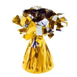 Parti Dünyası - Gold/Altın Balon Ağırlığı