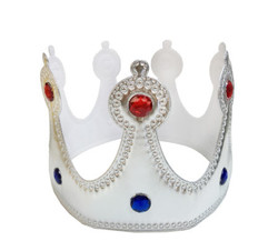 Parti - Gümüş Kral Tacı