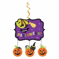 Parti Dünyası - Halloween Partisi Dev Tavan Süsü
