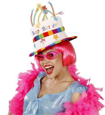 Happy Birthday Çılgın Şapka