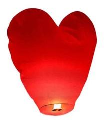 Parti Dünyası - Kalpli Dilek Feneri