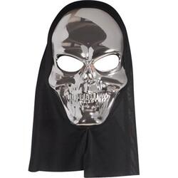 Parti Dünyası - Karanlıkta Parlayan İskelet Maske