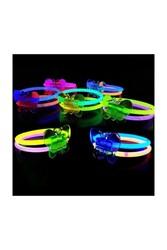 Parti Dünyası - Kelebekli Glow Stick Bİleklik