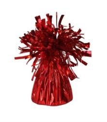 Parti - Kırmızı Renk Balon Ağırlığı