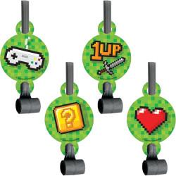 - Konsol Oyunları Partisi 8 Adet Kaynana Dili