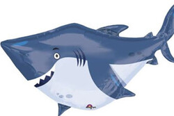 Parti Dünyası - Köpek Balığı Folyo Balon