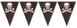 Parti Dünyası - Korsan Bayrak Afiş
