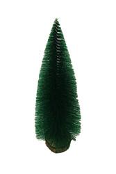 Parti Dünyası - Koyu Yeşil Masa Çamı 30 cm