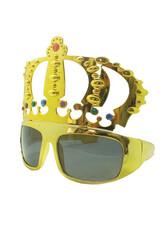 Parti Dünyası - Kral Tacı Parti Gözlüğü